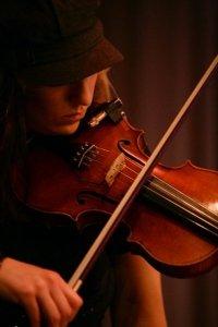 violin Extrodinaire!